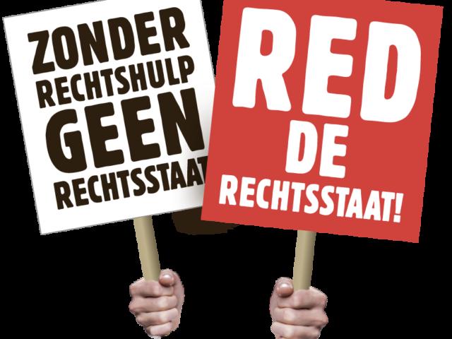 Red de Rechtsstaat